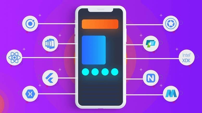 Framework mobile