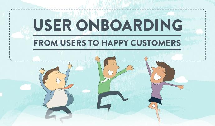 Onboarding d'utilisateurs